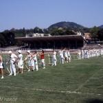 Compétition au Marcombes 1987