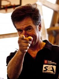 Philippe Boucheron coach