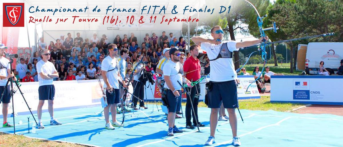 France D1 2016