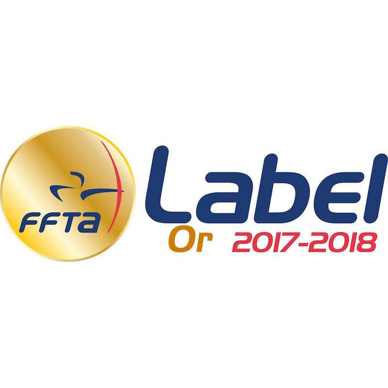 Label FFTA Or 2016-2017