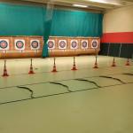 Salle d'Archerie