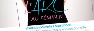 Tir à l'arc au Féminin 2017