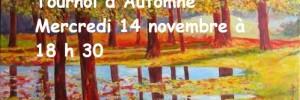 tournoi d'automne